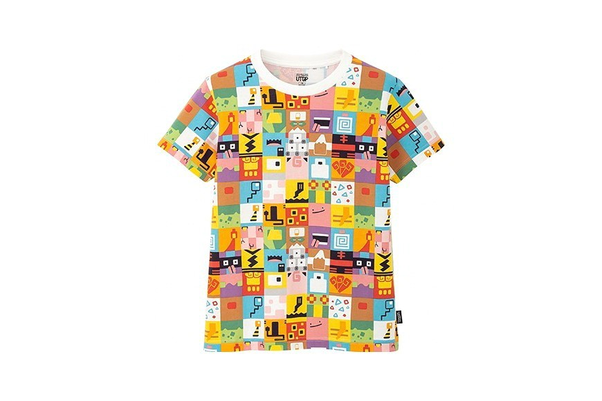 Monday Tuesday etc Collection of 7 T-Shirt