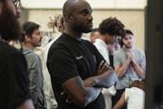 Don C Teases Upcoming Virgil Abloh Designed LV Hiking Boots