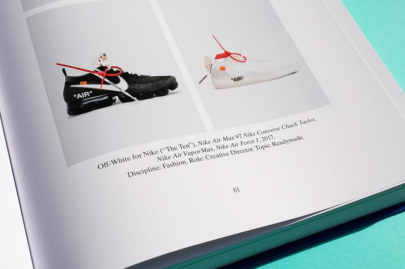 Virgil Abloh & MCA Chicago 'Figures of Speech' Inside Look