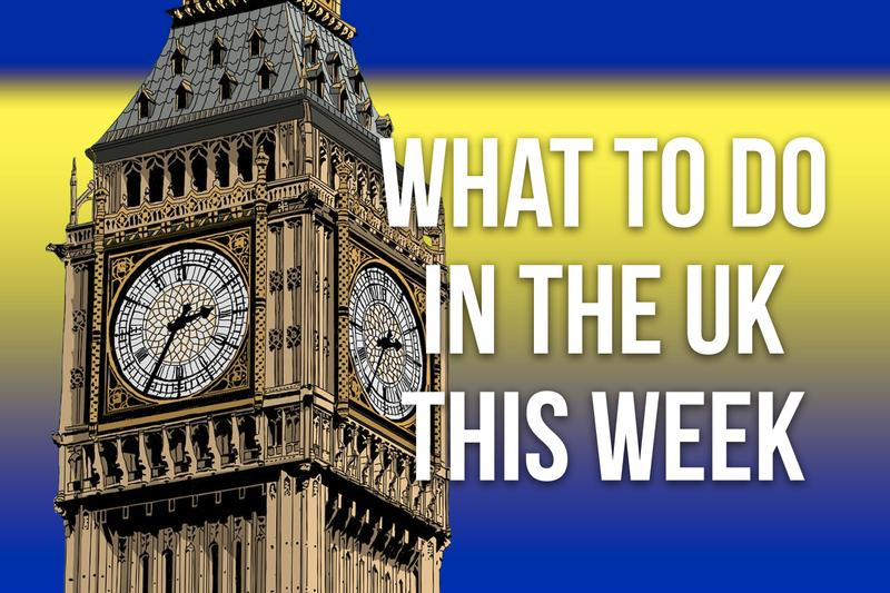What do in the UK London This Weekend May 31 Lucky Daye Tierra Whack The Ends Festival Nas Theaster Gates White Cube Meatliquor W1 Helmut Lang Matchesfashion.com Sample Sale