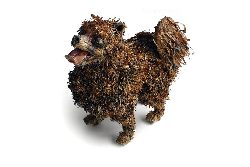 will kurtz every dog has its day exhibition sculptures avant gallery