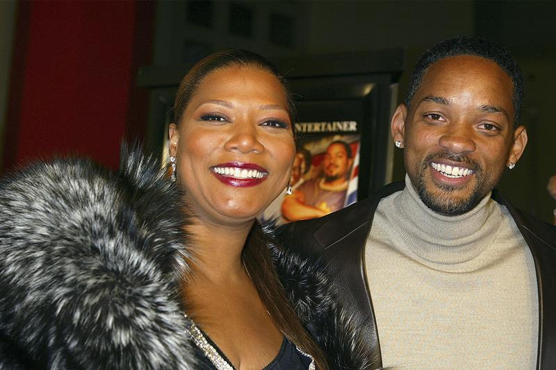 "https%3A%2F%2Fhypebeast.com%2Fimage%2F2019%2F05%2Fwill smith queen latifah hip hop romeo and juliet netflix announcement 001 - Queen Latifah y Will Smith crearán una versión hip hop de ""Romeo y Julieta"" para Netflix"