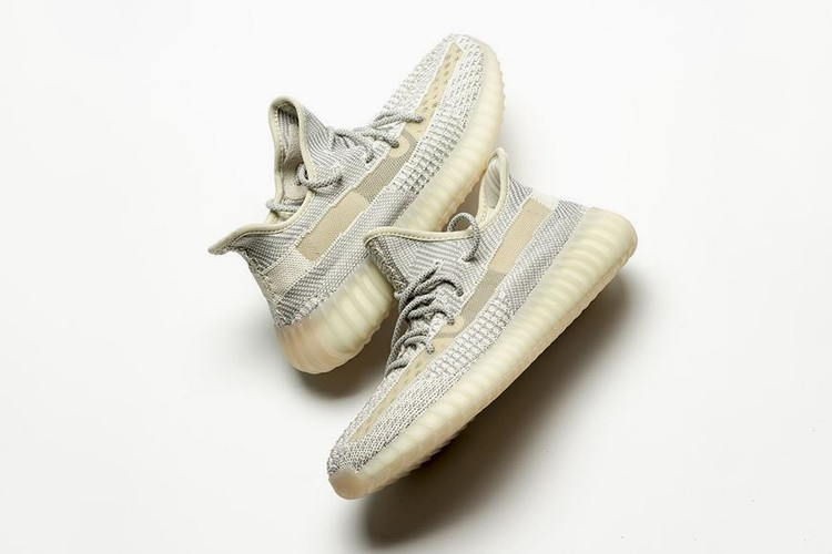 separation shoes 2b291 e21fa A First Look at a Beige adidas YEEZY BOOST 350 V2 Colorway Surfaces