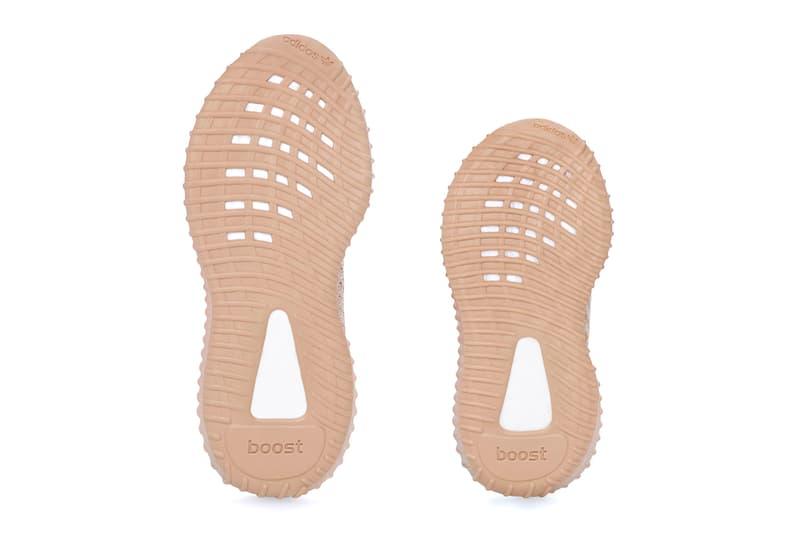 349d67c253da7 adidas YEEZY BOOST 350 V2 Clay Restock Info children kids infant sizes  small kanye west originals