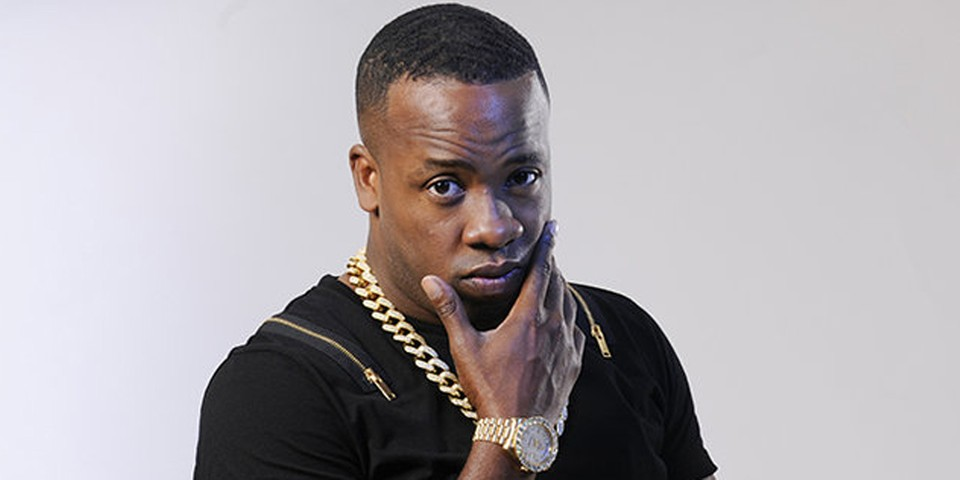 Yo Gotti Shows off His Shiny Jewelry Collection | HYPEBEAST