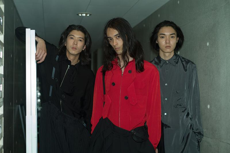 Exclusive Backstage Look at Yohji Yamamoto's First Y's Runway Show in Five Years