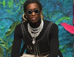 Young Thug and AVI Entertainment Announce Plans for Indoor Boutique Live Event in Texas