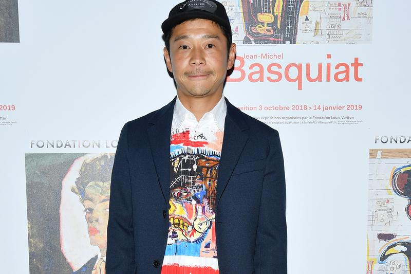 "Japanese Fashion Tycoon Yusaku Maezawa Is Auctioning His Art Collection Because He Has ""No Money"""