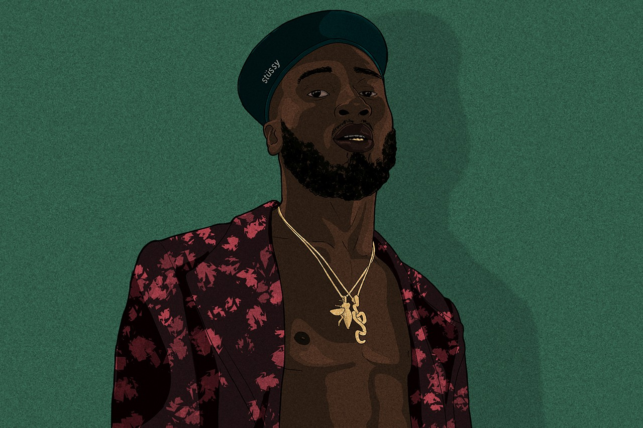 Best New UK Music Acts Kojey Radical Tiana Major9 Ragz Originale Proof Read Nature Water Can't Go Back