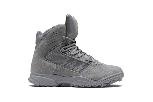 032c and adidas Launch Collaborative GSG9.2 Tactical Boot