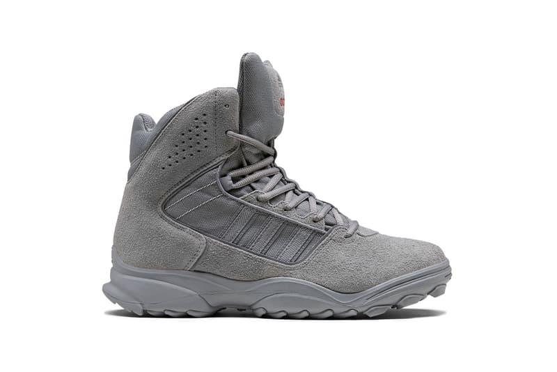 032C adidas Originals GSG9.2 Tactical Boot Fw19 fall winter 2019 collaboration sneaker shoe joerg koch drop release date info june 21 2019