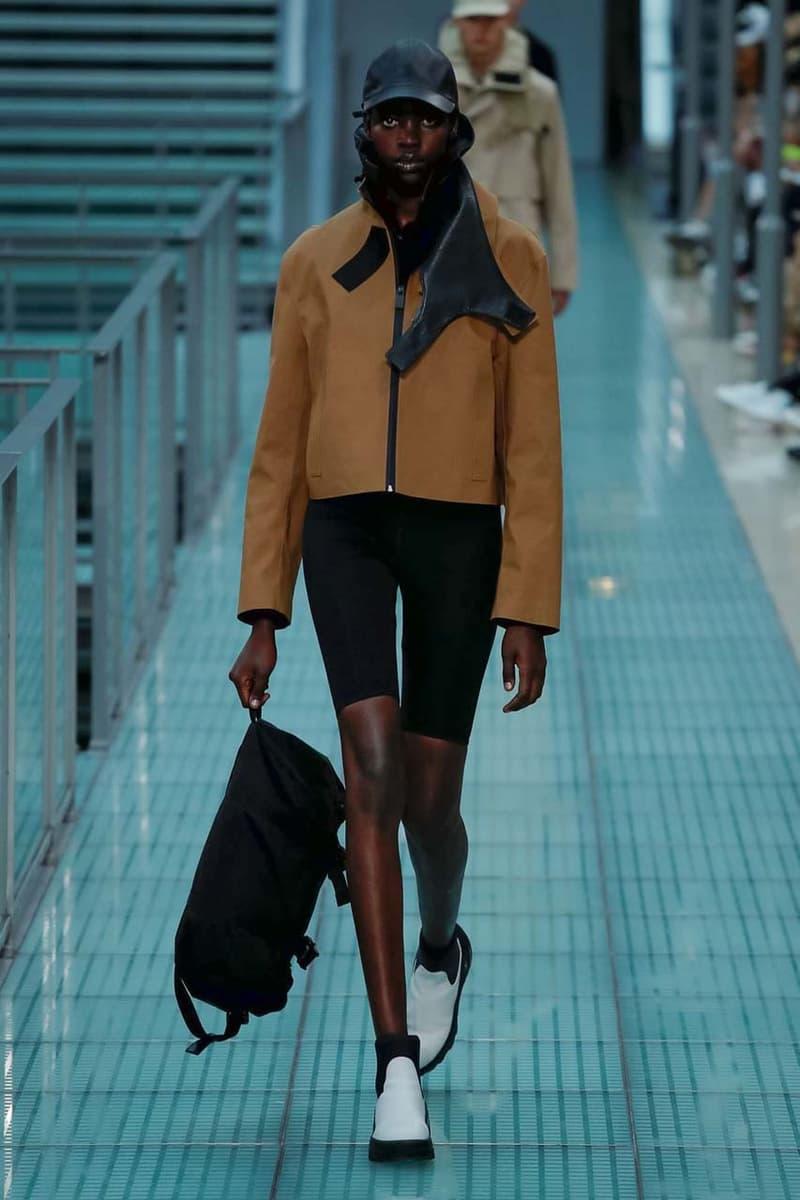 1017 ALYX 9SM Spring/Summer 2020 Runway Show paris fashion week ss20 pfw menswear womenswear mens womens matthew m williams studio collection