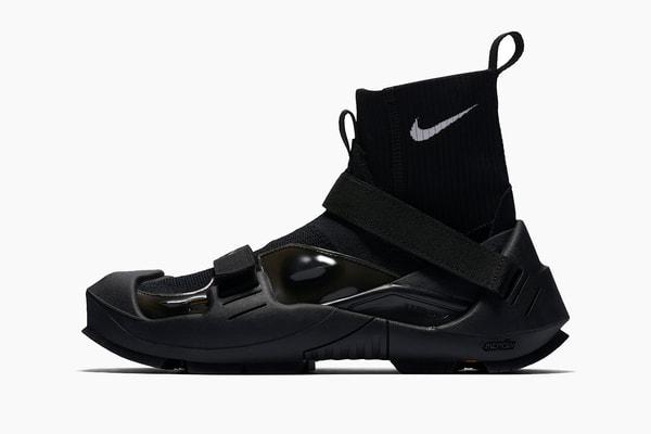351f9340b9 Matthew M Williams x Nike Free TR 3 SP