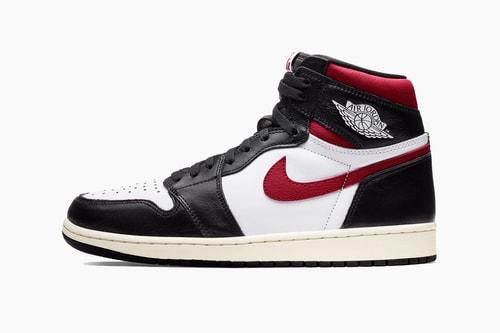 """Air Jordan 1 High OG """"Gym Red/Black"""""""