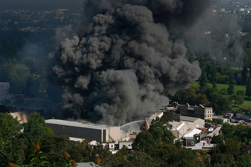 Universal Music Group Confirms Artists' Original Masters Were Not Destroyed in Warehouse Fire (UPDATE)