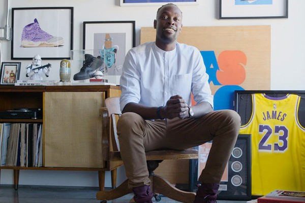 Daniel Kasidi Believes a Brand Is a Feeling Not a Product