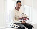 Louis Colon Tells us Why FILA is Back and Here to Stay