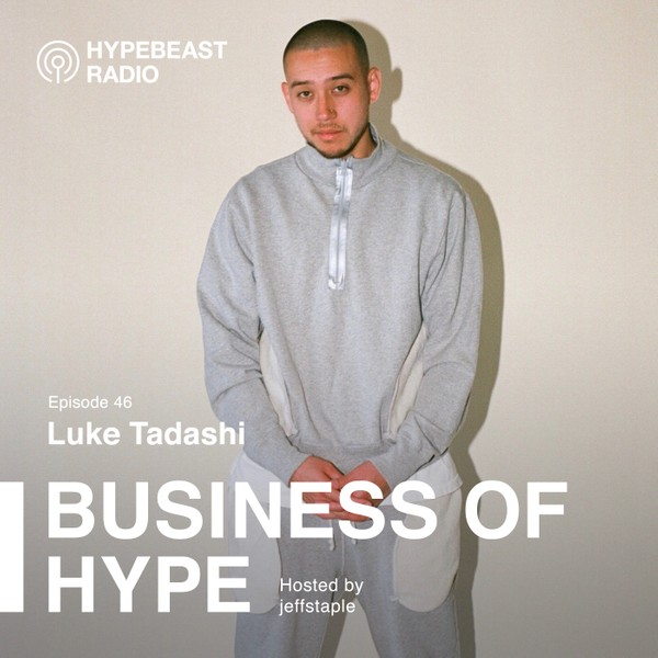 Luke Tadashi on How Basketball Gave Him Structure and Purpose