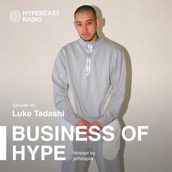 Luke Tadashi on How Basketball Gave Him Structure and Purpose