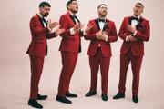 "Bad Bunny and Los Rivera Destino Combine for New Single ""Flor"""