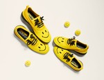 Chinatown Market and Cole Haan Deliver Smiley-Emblazoned Shoes