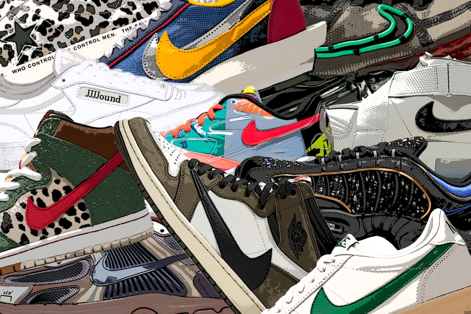 e4a37d345eef Best Sneakers of 2019 So Far By HYPEBEAST Editors | HYPEBEAST