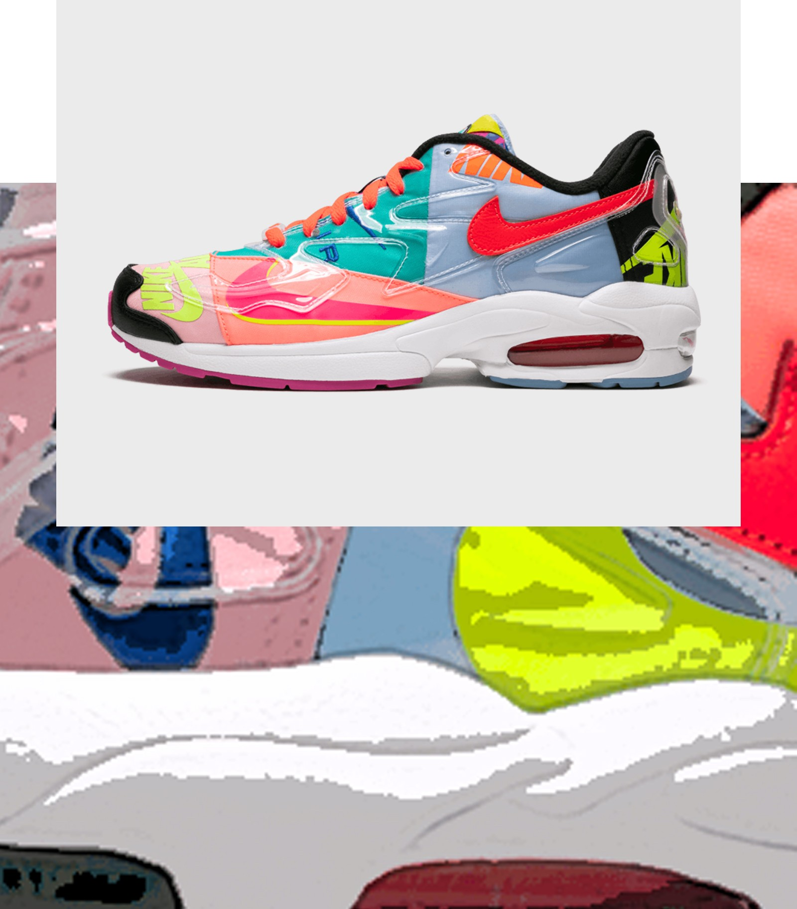 most comfortable hypebeast shoes