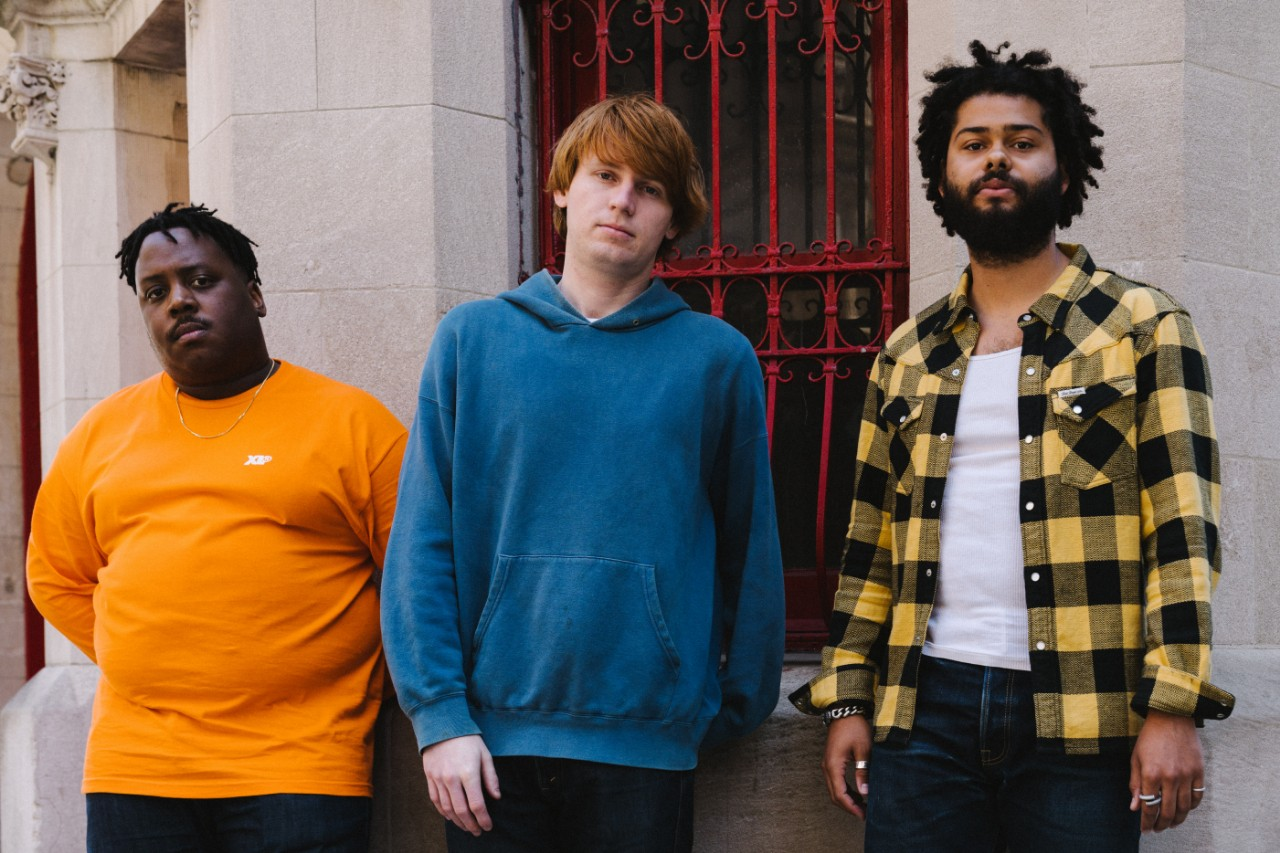 Injury Reserve Streetsnaps Style Interview Feature Stepa J. Groggs Ritchie With a T Parker Corey Arizona Floss Drive it like its stolen live from the dentist office feature