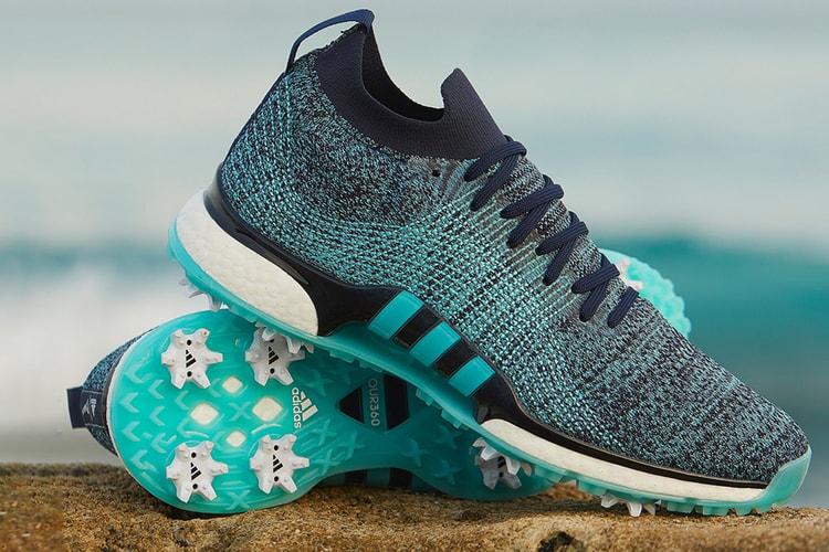 adidas Parley ZNE Hoodie Recycled Ocean Plastic   HYPEBEAST