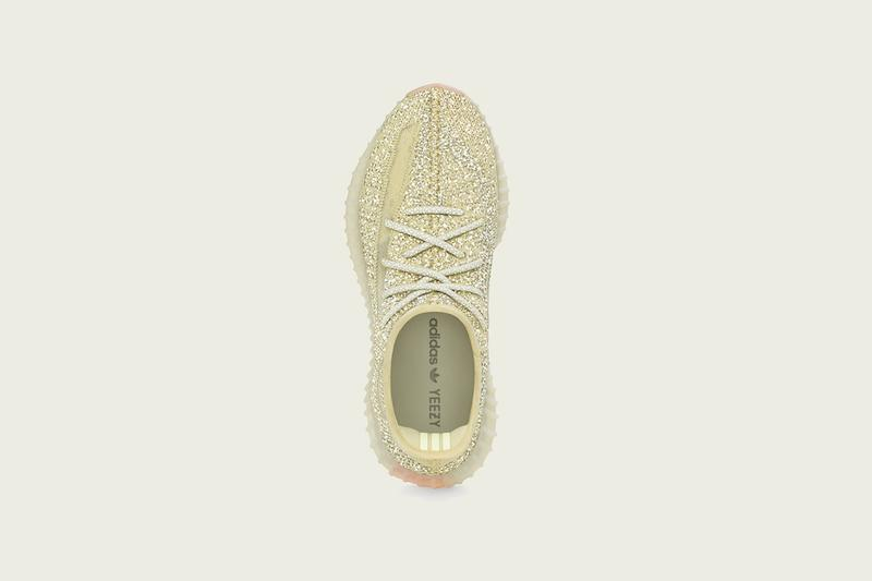 """YEEZY Drops Region-Specific 350 BOOST V2 """"Synth"""" & """"Antila""""  colorway adidas originals release date info buy reflective rf non"""