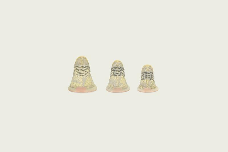 "YEEZY Drops Region-Specific 350 BOOST V2 ""Synth"" & ""Antila""  colorway adidas originals release date info buy reflective rf non"