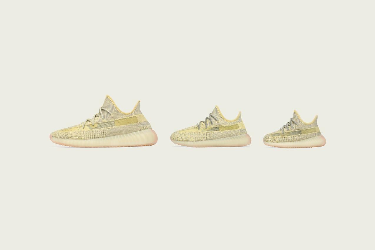 adidas YEEZY 350 BOOST V2 \