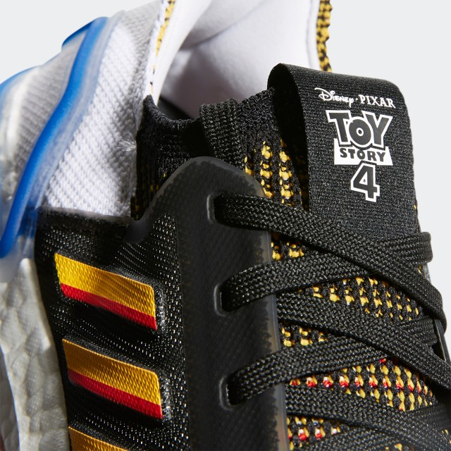 'Toy Story 4'  x adidas Entire Collaboration Collection complete june 21 209  Buzz Lightyear, Woody, Bo Peep forky release date info buy disney