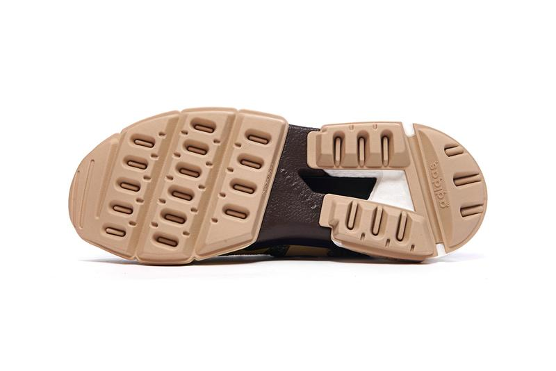 adidas pod pods32 pods sneaker pyrite yellow brown colorway release