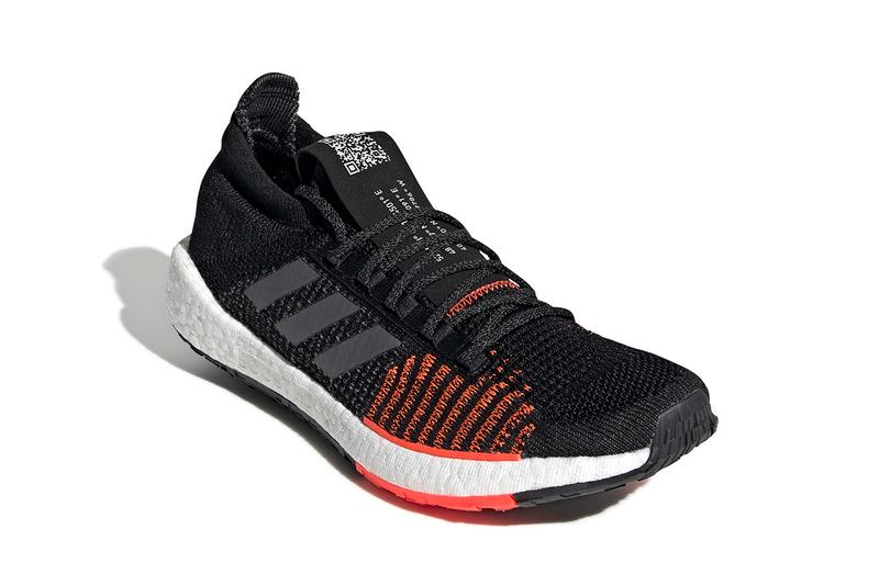 b081a4de adidas Pulseboost HD Sneaker Release Information Drop Date Updated  Technology Running Shoes Footwear New Silhouette Three