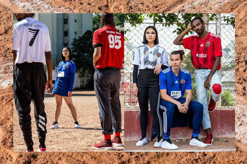 adidas x SneakersBR City Icons 2019 Brazil Pack sao paulo guadalupe maze your ID sneakers shoes football soccer