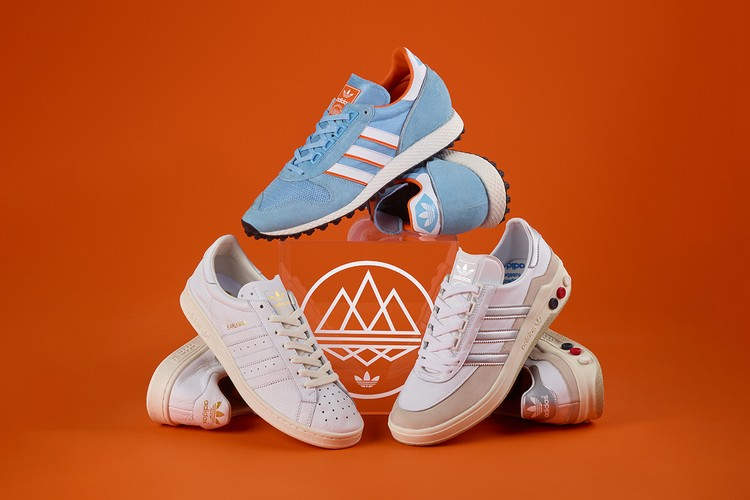 <h2><span>adidas Spezial Returns With Second SS19 Capsule</span></h2>