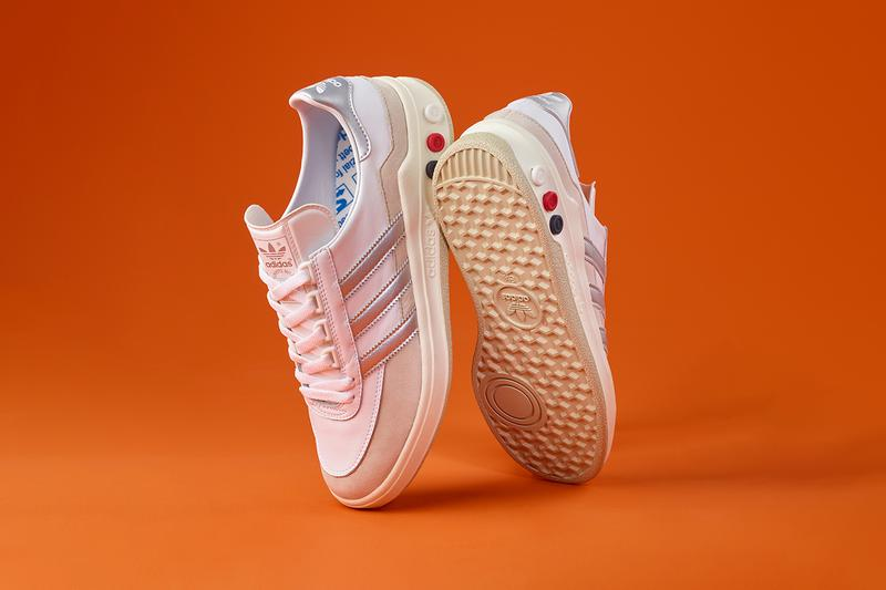adidas spezial spzl spring/summer 2019 drop 2 second robert brooks gary aspden Silverbirch Galaxy GLXY Gaea 950 earlham