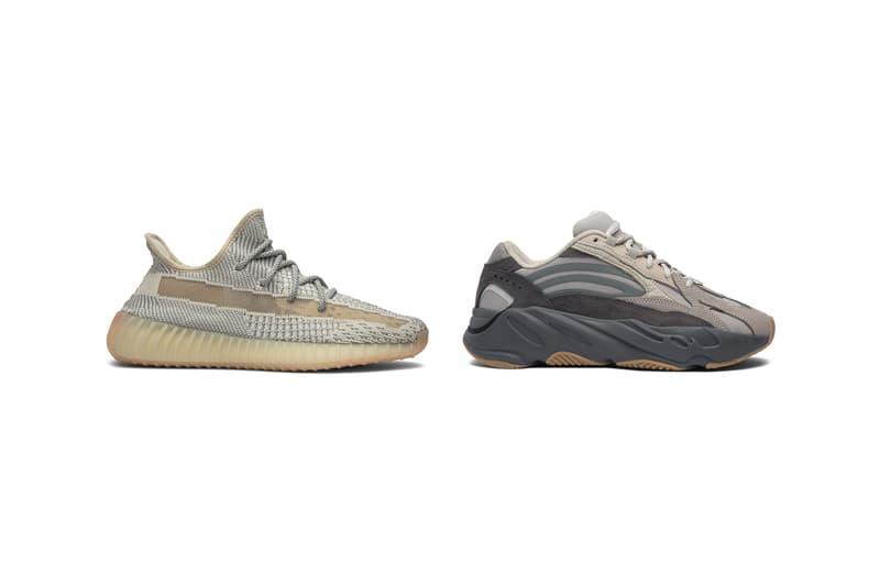 detailed look 704cd dfecd GOAT's Summer adidas YEEZY BOOST 350 & 750 Drops | HYPEBEAST