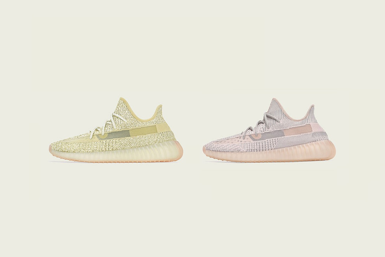yeezy boost 350 v2 synth price