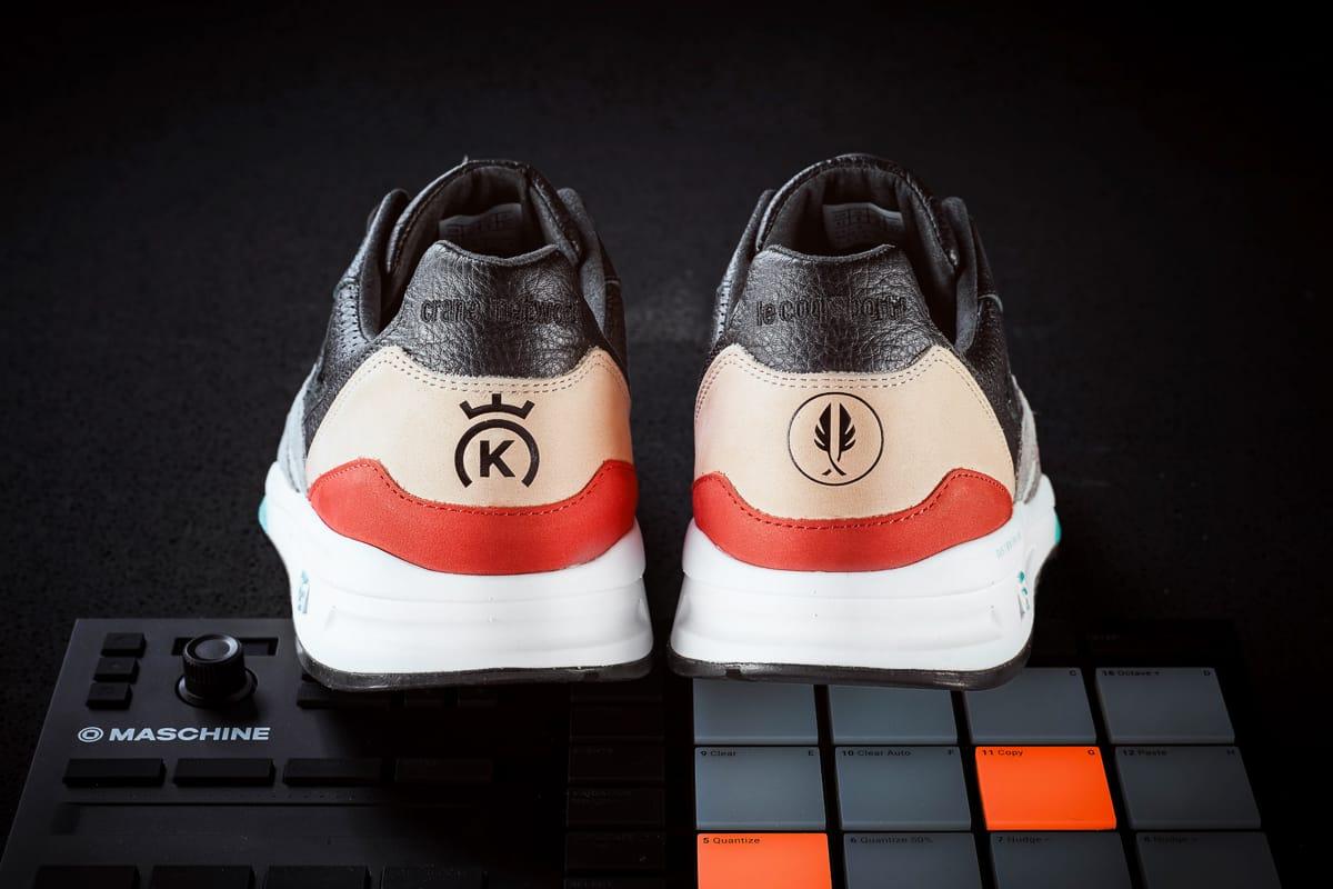 AFEW x 24 Kilates x DJ Rafik x Le Coq