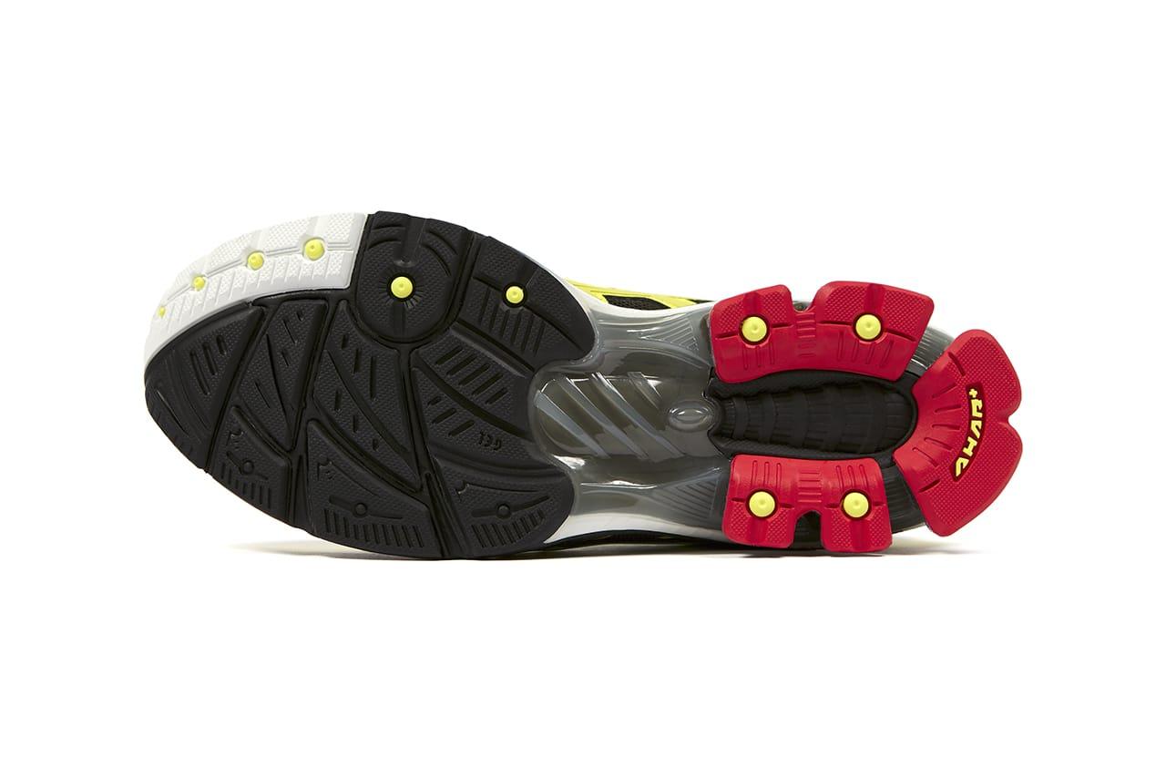 AFFIX x ASICS GEL KINSEI Sneaker
