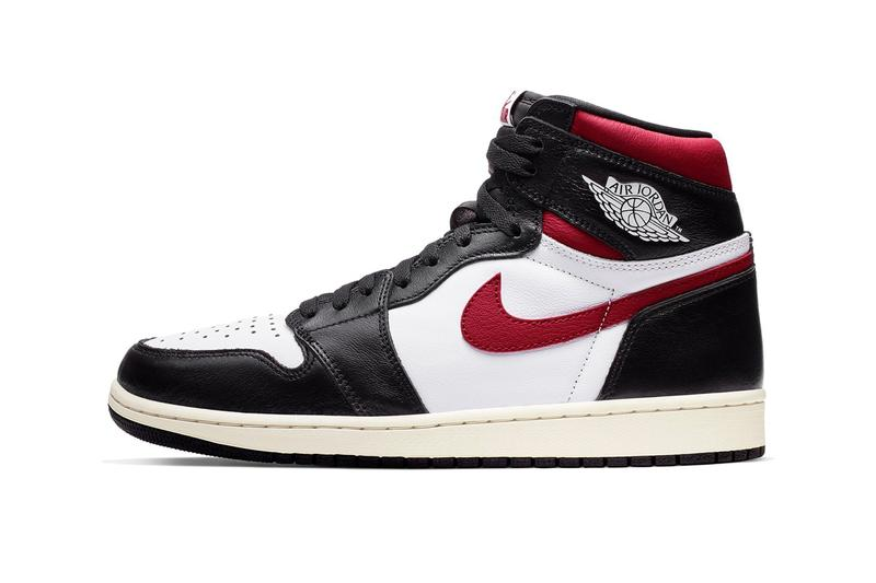 "AJ1 High OG ""Gym Red/Black/Sail/White"" on StockX air jordan michael streetwear basketball"
