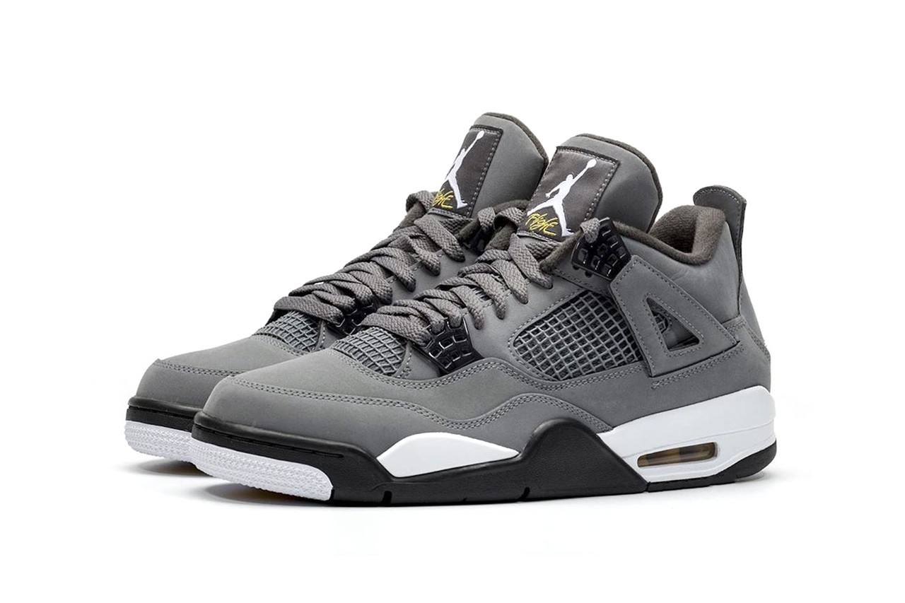 jordan shoes white and gray