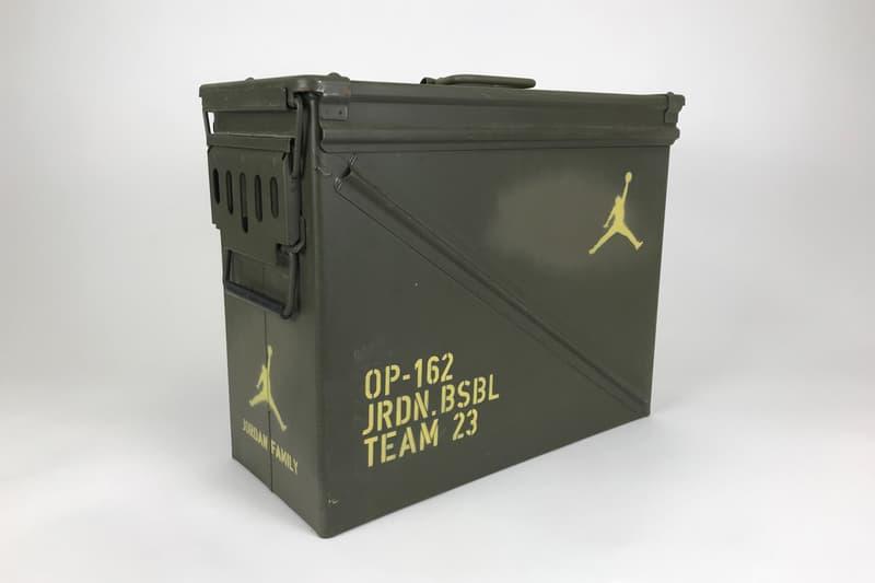 Air Jordan 6 Team 23 MLB Baseball Player Exclusive pe op 162 jrdn bsbl blue tan cream canvas brand