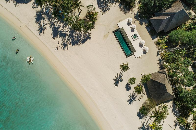 You Can Now Rent A $1M USD-Per-Week Island on Airbnb Luxe