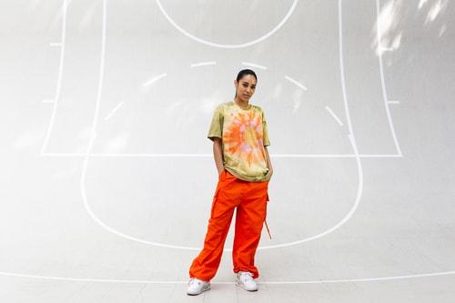Follow Aleali May as She Hits Paris for Fashion Week, House of Jumpman and Quai 54