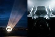 Alex Israel Digs Into 'Batman' Props Archive for MAMO Exhibit