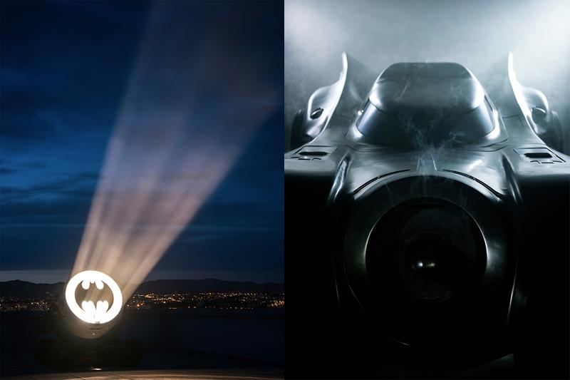Alex Israel Batman MAMO Exhibition Info marseille france