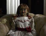 'Annabelle Comes Home' Offers up a 360 Degree Experience of the Warren's Artefact Room